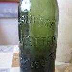 Bierflasche Obermoschel