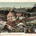 Brauerei Obermoschel