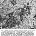 Karte Grafschaft Veldenz