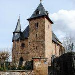 Kirche Oberndorf 12